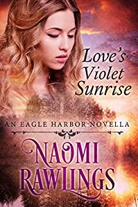 Love's Violet Sunrise by Naomi Rawlings ebook deal