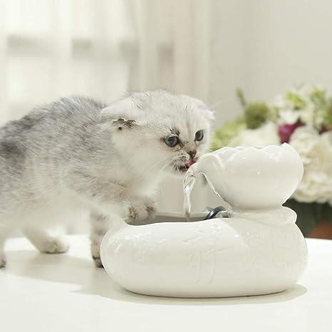 Comederos Cuencos perros Productos para mascotas Platos para gatos ...