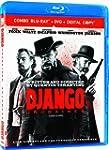 Django Unchained [Blu-ray + DVD + Ult...