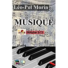 MUSIQUE Vol 2/ 2 (Illustré) (French Edition)