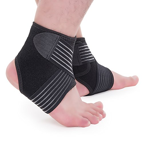 Breathable Support Adjustable Compression Basketball product image