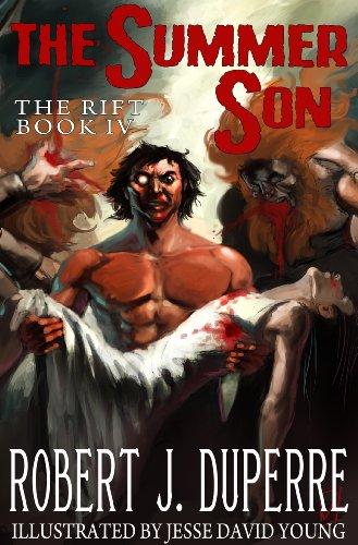 The Summer Son (The Rift Series Book 4)