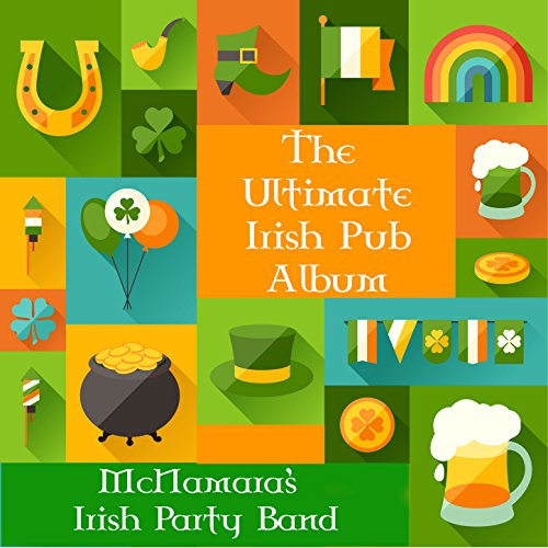 The Ultimate Irish Pub Album