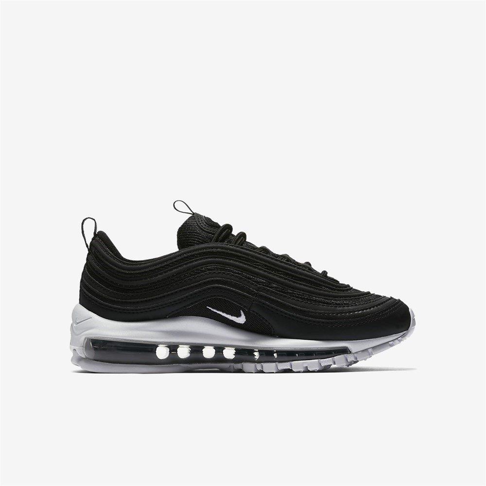 Nike Air Max 97 GS 921522001 Couleur: Noir Pointure