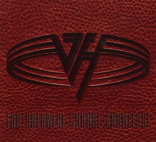 Van Halen: For Unlawful Carnal Knowledge (Audio CD)