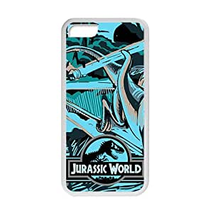 Fashion Cartoon Anime Comics Character Jurassic Park White For SamSung Galaxy S3 Phone Case Cover