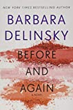 Book cover from Before and Again: A Novel by Barbara Delinsky