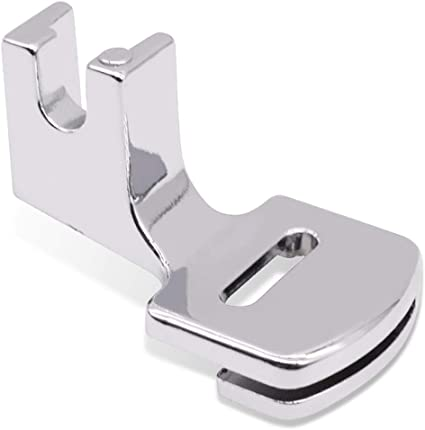 GATHERING SHIRRING FOOT FOR BROTHER JANOME SINGER DOMESTIC SEWING MACHINES