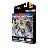 Disney Interactive Infinity 3.0 Toy Box Speedway