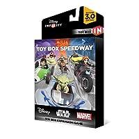 Disney Infinity 3.0 Edition: Toy Box Speedway (un juego de expansión de Toy Box)