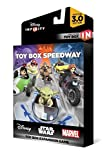 Image of Disney Infinity 3.0 Edition: Toy Box Speedway (A Toy Box Expansion Game)