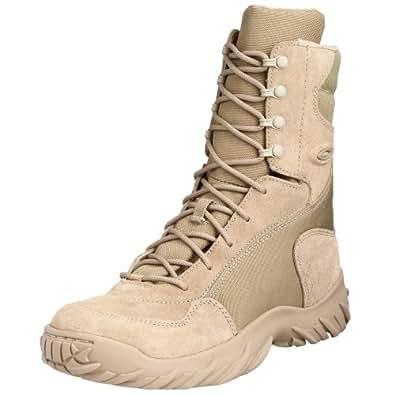 "Oakley Men's SI Assault 8"" Hiking Boot,Desert,17 M US"