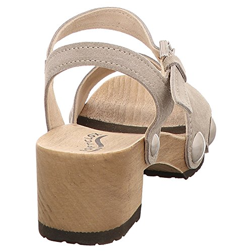 Penny Softclox | Sandalo - Beige | Taupe Taupe