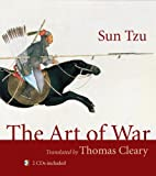 The Art of War, Sun-Tzu, 1590307437