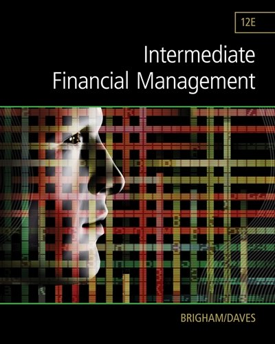 Intermediate Financial Management (MindTap Course List)