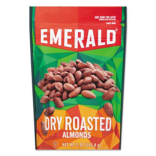 DFD33664 - Dry Roasted Almonds