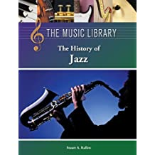 The History of Jazz (The Music Library)