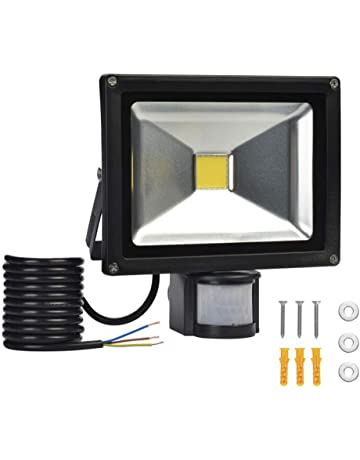 Awesome Outdoor Security Lighting Amazon Co Uk Wiring Database Lotapmagn4X4Andersnl