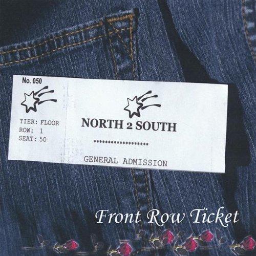 Row 2 Tickets - 3