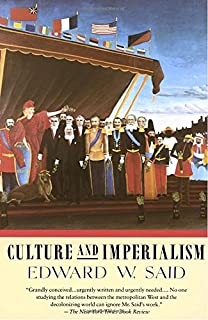the edward said reader edward w said moustafa bayoumi andrew culture and imperialism
