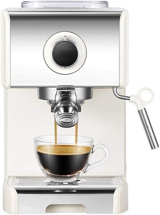 HIZLJJ Cafetera, programable por Goteo Cafetera Temporizador y ...