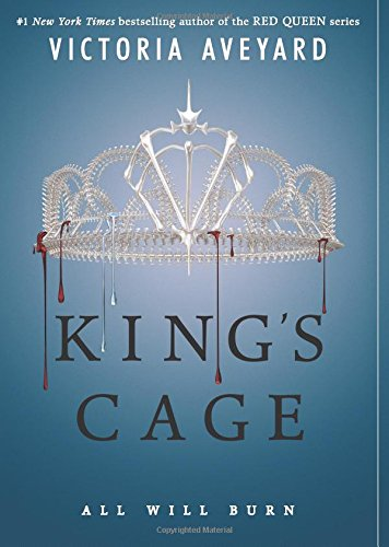 King's Cage (Red Queen) PDF