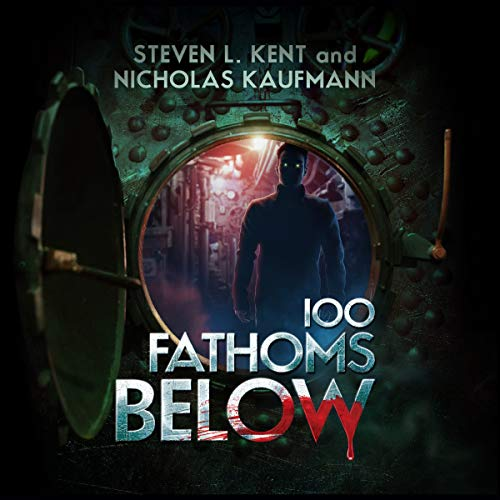 Bargain Audio Book - 100 Fathoms Below