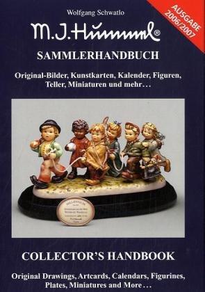 m-i-hummel-sammlerhandbuch-collector-s-handbook