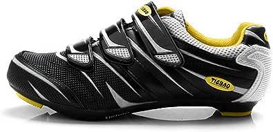 Tiebao Mens TB36-B816A Cycling Shoe