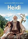 L'Aigle et l'enfant + Heidi