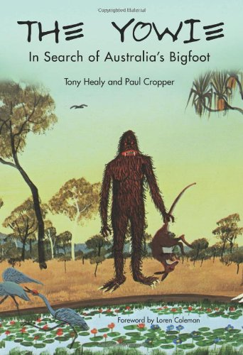 The Yowie: In Search of Australia's Bigfoot