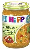 Hipp Gemüse-Eintopf, 6er Pack (6 x 250 g)