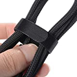 Reusable Cable Ties Management Straps - 6 Inch