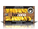 Cheap Barnana Organic Chewy Banana Bites – Coffee, 3.5 Ounce (12 Count) – Healthy Vegan Banana Fruit Snacks – Made with Sustainable, Eco Friendly Upcycled Bananas