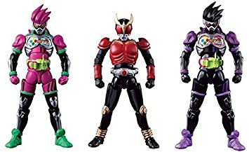 Neu Ultraman Ex-Aid LVUR01 Aktion Gamer Bandai Film- & TV-Spielzeug