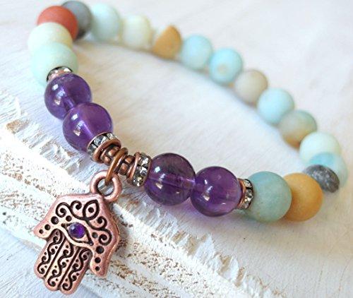 calming-bracelet-amethyst-amazonite-protection-bracelet-hamsa-hand-bracelet-yoga-bracelet-talisman-e