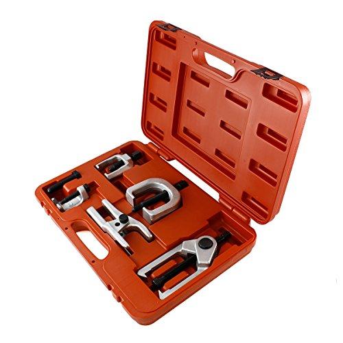 Capri Tools 21002 Automotive Front End Service Kit, 5 Piece