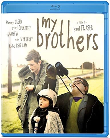 My Brothers [Edizione: Stati Uniti] [Reino Unido] [Blu-ray]