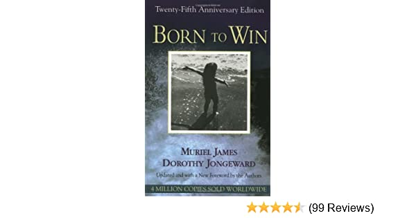Born To Win Muriel James Ebook