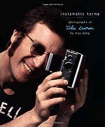 Instamatic Karma: Photographs of John Lennon