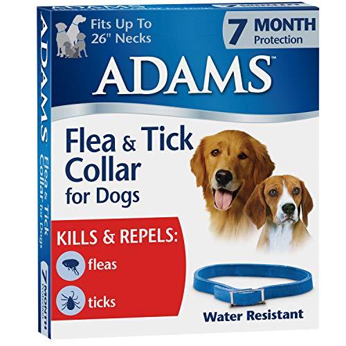 Adams Flea and Tick