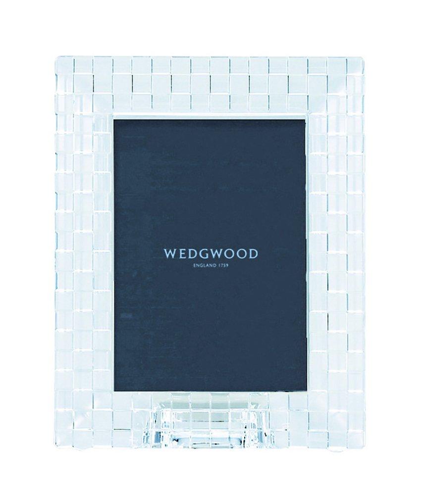 【正規輸入品】 ウェッジウッド ナイト&デイ クリスタル ピクチャーフレーム 55040000153 B071XHLV4F