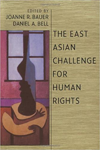 Have faced asian challenge east human right improbable