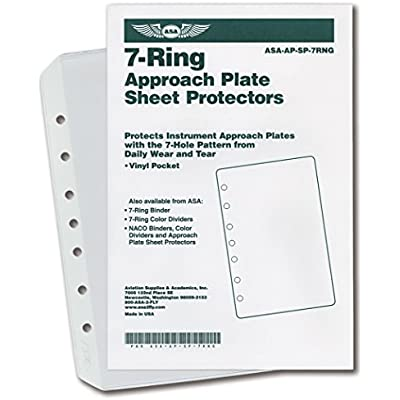asa-7-ring-approach-plate-sheet-protectors