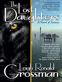 The Lost Daughters by [Grossman, Leigh]