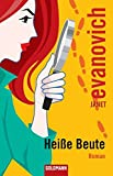 Heiße Beute: Ein Stephanie-Plum-Roman (Stephanie-Plum-Romane, Band 8)
