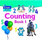 Counting Book 1, Ann Montague-Smith, 1595660240