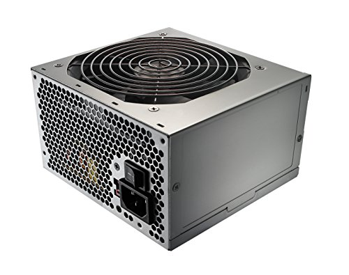 Cooler Master Elite Power - 460W Power Supply (RS460-PSARI3-US) by Cooler Master