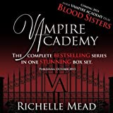 download ebook vampire academy: the complete series, books 1-6 pdf epub