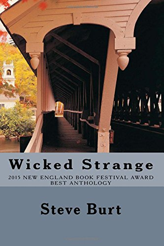 Wicked Strange: New England ghost stories and weird tales PDF